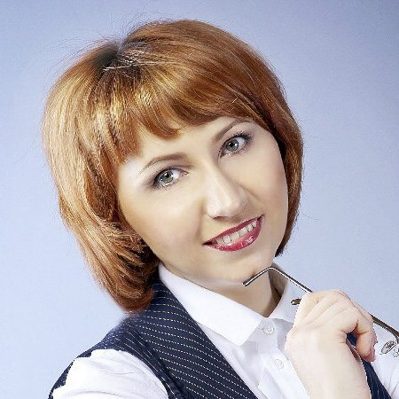Наталья Рогалева